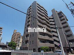 新栄Grand M[12階]の外観