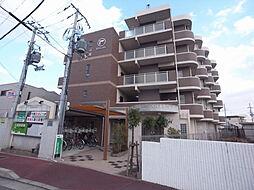 リーガルコート山本駅前[406号室]の外観
