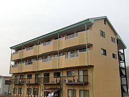 PLEAST御井駅前[4階]の外観