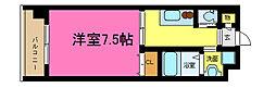 グランドューエ永和駅前[5階]の間取り