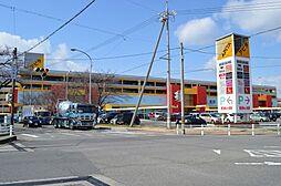 ショッピングセンターアピタ大口店まで4611m