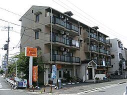 ボヌール岸和田[305号室]の外観