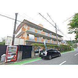 福岡県福岡市博多区月隈3丁目の賃貸マンションの外観