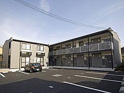 南海高野線 滝谷駅 徒歩13分の賃貸アパート