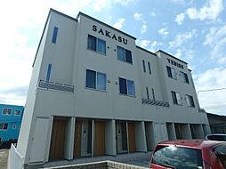 SAKASU YEBISU[104号室]の外観
