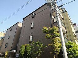 フレックスマンション[407号室]の外観