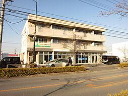 岩井第一ビル[305号室]の外観