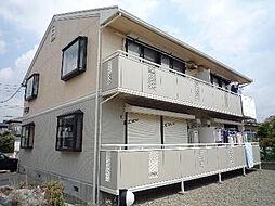泉区上飯田町 メゾンパークス201号室[201号室]の外観