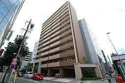 プレサンスNAGOYA桜通ビッグビート[5階]の外観