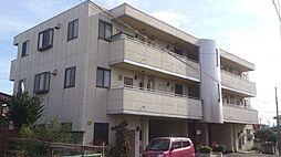 前橋昭和ビル[102号室号室]の外観