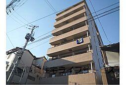 リーガル京都河原町II206[2階]の外観
