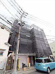 リバーサイド吹田[4階]の外観