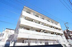 フローラ東戸塚[2階]の外観