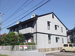 セジュール壱番館[A201号室]の外観