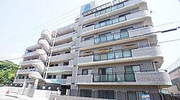 兵庫県神戸市垂水区塩屋町9丁目の賃貸マンションの外観