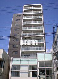 P−SQUARE Shumoku[7階]の外観