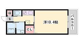 飾磨駅 5.0万円