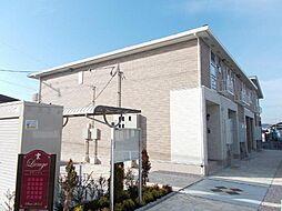 JR山陽本線 瀬戸駅 徒歩33分の賃貸アパート