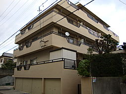愛知県名古屋市瑞穂区東栄町4丁目の賃貸マンションの外観
