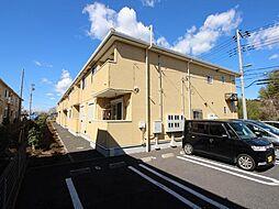 カーサ・大井B[1階]の外観