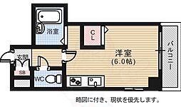 舟入本町駅 3.5万円