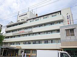 (仮称)東大阪市・シャーメゾン太平寺[1階]の外観