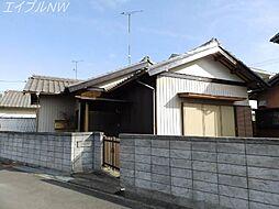 [一戸建] 三重県松阪市嬉野中川町 の賃貸【/】の外観