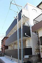 レジデンス・カメアリ[0103号室]の外観