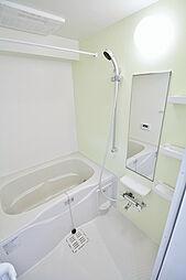メゾン聖天坂の追い焚き・浴室乾燥付