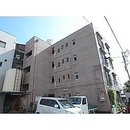 静岡県静岡市駿河区津島町の賃貸マンションの外観