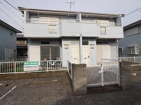 ピュアフィールドB 1階の賃貸【千葉県 / 柏市】