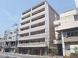 スワンズ京都五条大宮[5階]の外観