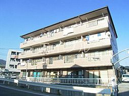 メゾンヤマサキ[4階]の外観