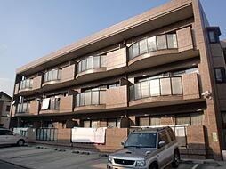 グランドール小本本町[1階]の外観