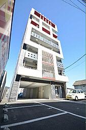 MDIグランコンファリア下曽根新町[3階]の外観