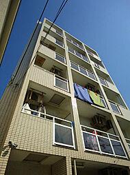 アンシャンテ浅生[3階]の外観