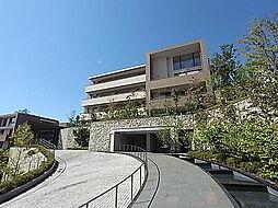エアフォレスト一番町フロントテラス[4階]の外観