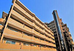 シャングリラ大和町[2階]の外観