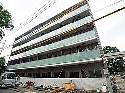 ライジングプレイス綾瀬[2階]の外観