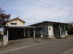 奥州市水沢字斉の神 戸建て
