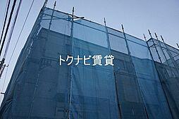 DSコート・21[203号室]の外観