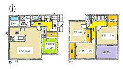 石清水八幡宮駅 2,980万円