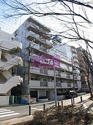 コスモ東神奈川[3階]の外観