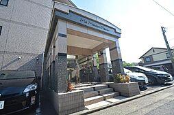Ma Maison Rever(マ・メゾン・リヴェール)[4階]の外観