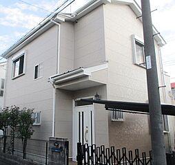 [一戸建] 神奈川県大和市西鶴間7丁目 の賃貸【/】の外観
