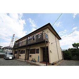 [テラスハウス] 神奈川県厚木市戸田 の賃貸【/】の外観