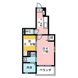 三ヶ根駅 4.8万円