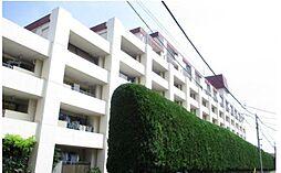 東建マンション[3階]の外観