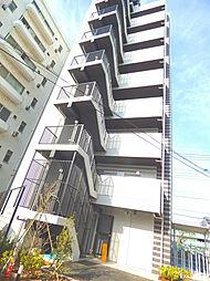 SS.Advance西川口[6階]の外観