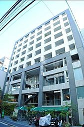 アスティナ御堂筋本町II[7階]の外観